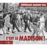 Compilation - C'est le madison - Anthologie madison 1962