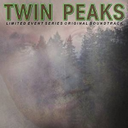 Angelo Badalamenti - Twin Peaks - Limited event series soundtrack