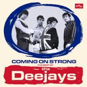 Coming on strong - The best of The Deejays