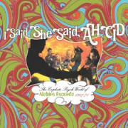 I said, she said, ah cid - The exploito psych world of Alshire Records 1967-71