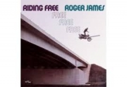 Roger James - Riding free