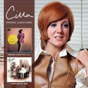 Cilla Black - Surround yourself with Cilla - It makes me feel good