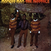 The  Maytals - Monkey man - From the roots