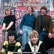 Buffalo Springfield - What's that sound - Complete albums collection