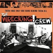 The  Wrecking Crew - There was only one band behind them all