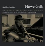 Howe Gelb - Label pop session