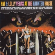 Pat & Lolly Vegas - At the Haunted House