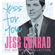 Jess Conrad - The definitive collection
