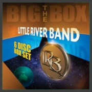 Little River Band - LRB - 6Disc Box Set