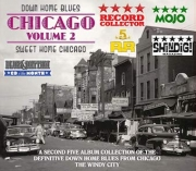 Compilation - Down home blues - Chicago vol 2 Sweet home Chicago