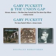 Woman, woman - The New Gary Puckett and The Union Gap album - The Gary Puckett album