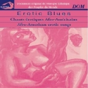 Compilation - Erotic blues