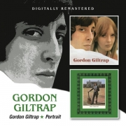 Gordon Giltrap - Portrait
