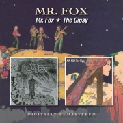 Mr Fox - The gipsy