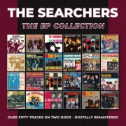 The  Searchers - The EP collection