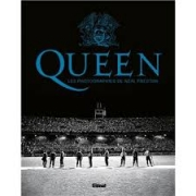 Neil Preston - Queen - Les photographies de Neil Preston